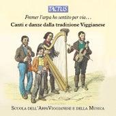 Fremer l'arpa ho sentito per via… by Scuola dell'Arpa Viggianese e Della Musica