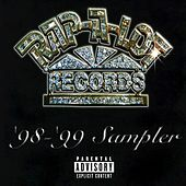 '98 - '99 Sampler (Rap-A-Lot Records Presents) by Various Artists