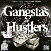 Gangstas and Hustlers (Rap-A-Lot's 25th Anniversarry) by Various Artists