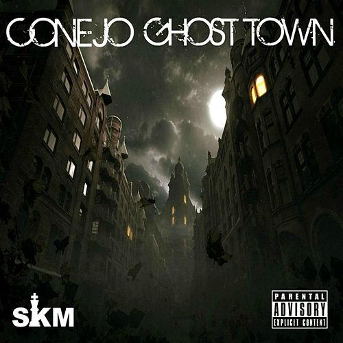 Play & Download Ghost Town by Conejo | Napster