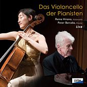 Play & Download Das Violoncello der Pianisten by Peter Barcaba | Napster
