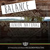 Balance by Junior Natural