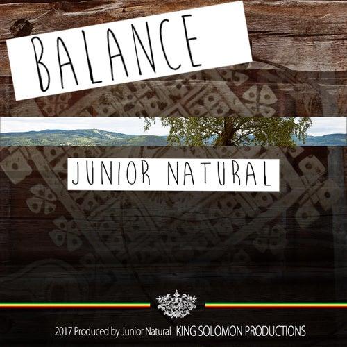 Balance by Junior Natural