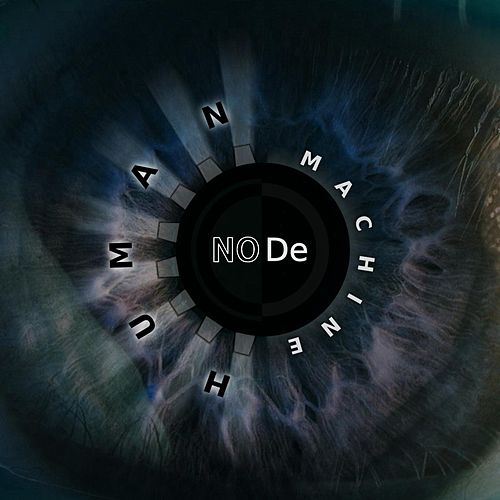 Human Machine by node