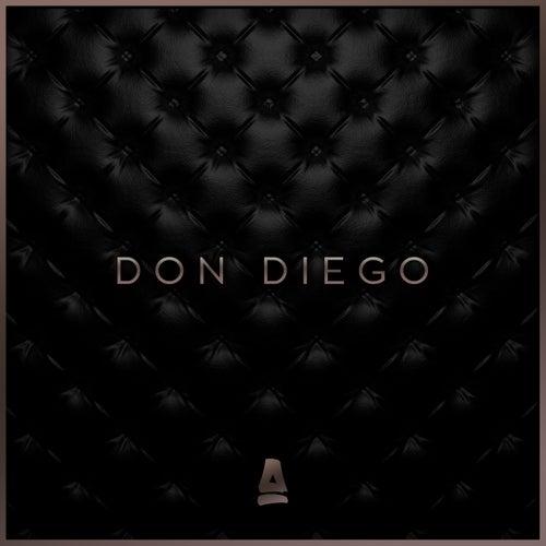 Don Diego by Sleiman