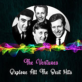 Explore All the Best Hits by The Ventures