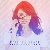 The Great Divide (Mauro Mozart Remix) by Rebecca Black