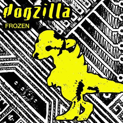 Frozen by Dogzilla