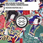 Weekend Weapons Vol 1 by Various Artists