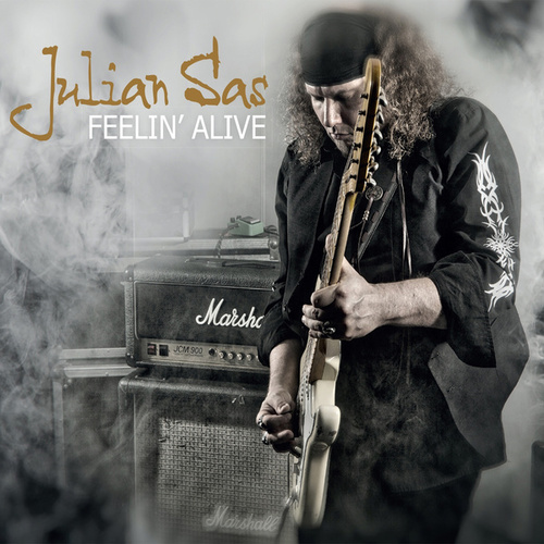 Play & Download Feelin' Alive by Julian Sas | Napster