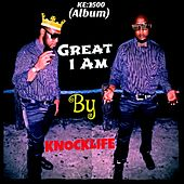 Great I Am by Knocklife