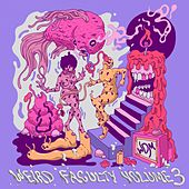 Play & Download Weird Faculty, Vol. 3 by Various | Napster