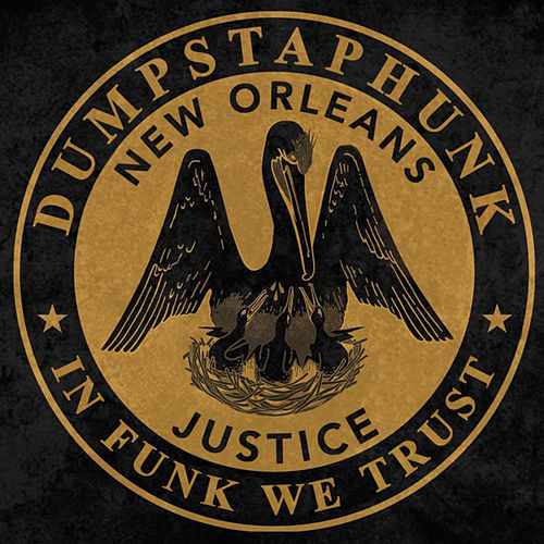 Justice by Dumpstaphunk