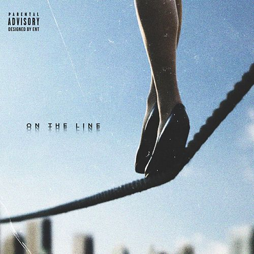 Play & Download On the Line by Drew Martz | Napster