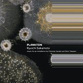 Play & Download Plankton by Ryuichi Sakamoto | Napster
