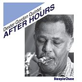 After Hours (Live) by Dexter Gordon