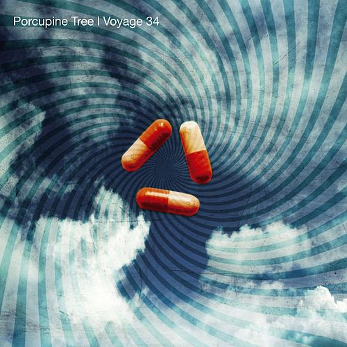 Voyage 34 (Remaster) by Porcupine Tree