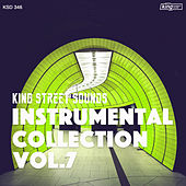 Play & Download King Street Sounds Instrumental Collection, Vol. 7 by Various Artists | Napster