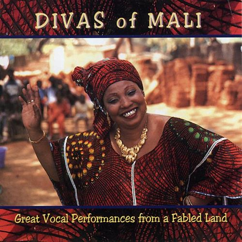 Divas of Mali by Various Artists
