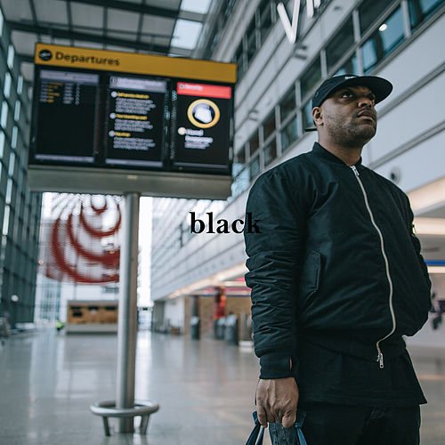 Black by Donaeo