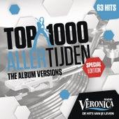 Veronica Top 1000 Allertijden (2016) van Various Artists