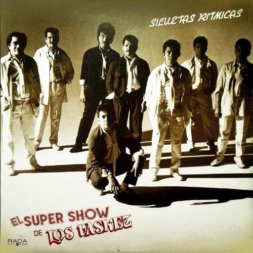 Play & Download Siluetas Ritmicas by El Super Show De Los Vaskez | Napster