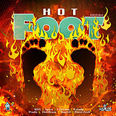 Hot Foot Riddim by Various Artists