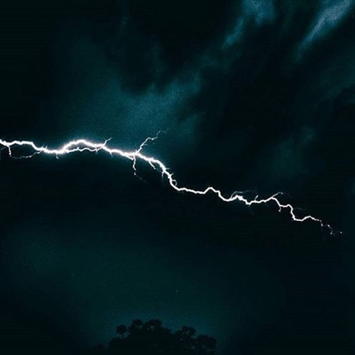 Play & Download January Thunder & Rain for Sleep by Thunderstorm | Napster