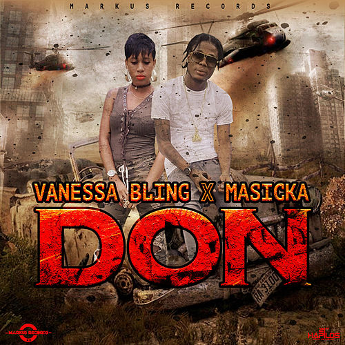 Play & Download Don by Masicka | Napster
