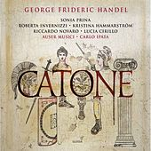 Play & Download Handel: Catone, HWV A7 by Various Artists | Napster