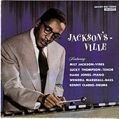 Play & Download Jackson' Ville by Milt Jackson | Napster