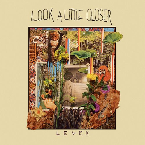Play & Download Look a Little Closer by Levek | Napster