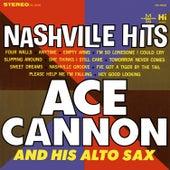 Nashville Hits by Ace Cannon