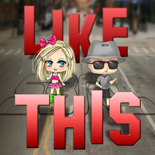 Like This (feat. Krystal) by S3rl