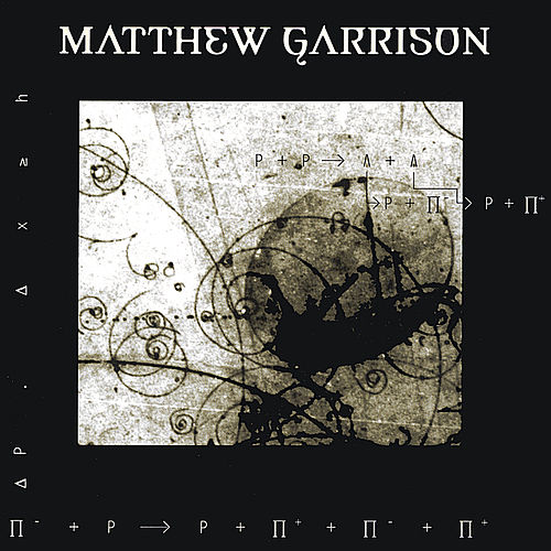 Play & Download Matthew Garrison by Matthew Garrison | Napster
