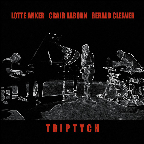 Triptych by Gerald Cleaver