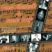 Dansk Filmusik & Danske sange by Various Artists