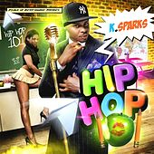 Hip Hop 101 by K. Sparks