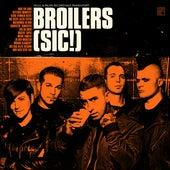 (Sic!) von Broilers