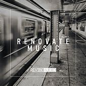 Renovate Music, Vol. 5 by Various Artists