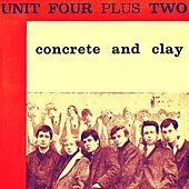 Concrete and Clay by Unit Four Plus Two