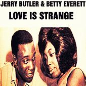 Play & Download Love Is Strange by Jerry Butler | Napster