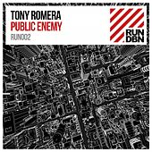 Public Enemy by Tony Romera