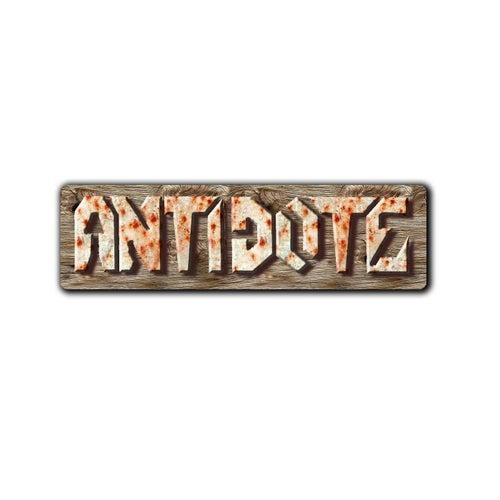 Here I Am von Antidote