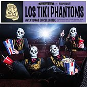 Play & Download Aventuras en Celuloide by Los Tiki Phantoms | Napster