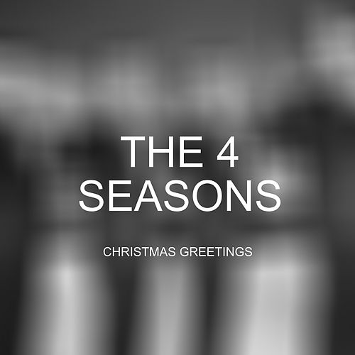 Christmas Greetings von Frankie Valli & The Four Seasons