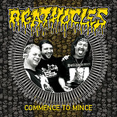 Play & Download Commence To Mince by Agathocles | Napster