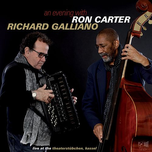 An Evening With (Live at the Theaterstübchen, Kassel) by Ron Carter