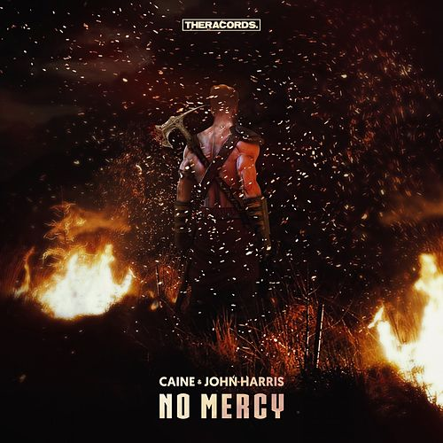 Play & Download No Mercy by Caine   Napster