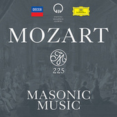 Mozart 225: Masonic Music by Various Artists